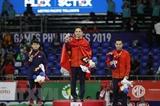 SEA Games 30: Le Vietnam reste à la 2e place le 5 décembre
