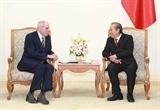 Активизируется обмен опытом между Вьетнамом и OECD в профилактике и борьбе с коррупцией