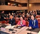 Вьетнам участвует в 22-й Генассамблее Международной Федерации обществ Красного креста и Красного полумесяца