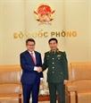 Вьетнам и Малайзия активизируют оборонное сотрудничество