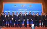Состоялся 7-й расширенный форум АСЕАН по морским вопросам
