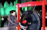 Ouverture de la Semaine culturelle et touristique de la province de Hoa Binh