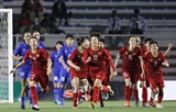 SEA Games 30: Vietnams female football team wins gold medal