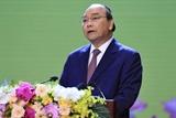 Thủ tướng Nguyễn Xuân Phúc: Học sinh miền Nam trên đất Bắc luôn giữ trọn niềm tin với Đảng với Tổ quốc