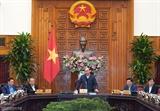 Вьетнам наращивает сотрудничество с Лаосом