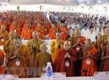 Отмечено 35-летие образования Вьетнамской буддийской академии в г.Хошимине