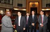 Развиваются отношения между Вьетнамом и Танзанией