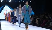 Hành trình 10 năm Tuần lễ thời trang Quốc tế Việt Nam