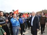 Tổng Bí thư Chủ tịch nước phát động Tết trồng cây Xuân Kỷ Hợi 2019