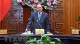 Thủ tướng đôn đốc thực hiện nhiệm vụ sau kỳ nghỉ Tết Nguyên đán