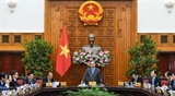 Премьер-министр председательствовал на заседании посвященном итогам проведения Тэта