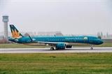 Vietnam Airlines parmi les dix plus puissantes marques au Vietnam en 2018
