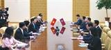 Việt Nam sẵn sàng chia sẻ với Triều Tiên kinh nghiệm hội nhập quốc tế