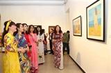 Triển lãm hơn 90 tác phẩm nhiếp ảnh mỹ thuật chào Xuân Kỷ Hợi 2019