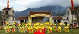 Yen Tu Spring Festival opens luring thousands of visitors