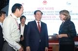 Конференция по совершенствованию политики в отношении иностранных инвестиций