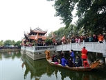 Bac Ninh honours Quan Ho singing preservers