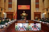 В Ханое отметят 60-летие Дня пограничника Вьетнама
