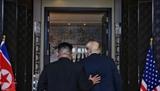 Делегация КНДР отправилась в Ханой для подготовки второго саммита Ким Чен Ына и Трампа
