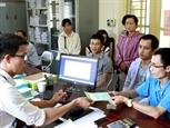 HCM-Ville : 25 millions de personnes devraient être couvertes par lassurance sociale en 2019