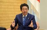 Quan hệ đối tác Việt Nam-Nhật Bản là để cống hiến cho hòa bình khu vực