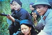 Вьетнамо-китайская пограничная война 1979 года на страницах журнала Вьетнам