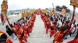 Проходят различные мероприятия по открытию весенних фестивалей по всему Вьетнаму