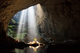 Son Doong continues receiving international medias attention