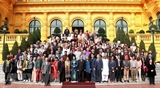 Вьетнам высоко оценивает поддержку международных поэтов и писателей