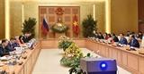 Nga hỗ trợ Việt Nam xây dựng Chính phủ điện tử bảo đảm an ninh mạng