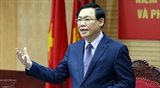Правительство прилагает усилия для осуществления реформы единого механизма одно окно