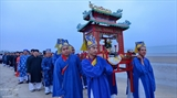 Lễ Cầu ngư ở Đà Nẵng trở thành Di sản của Quốc gia