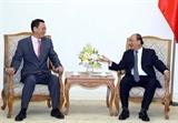 Chính phủ Việt Nam sẵn sàng đối thoại với nhà đầu tư Hàn Quốc