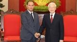 Вьетнам определяет приоритетное направление сотрудничества в области безопасности с Лаосом