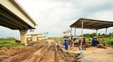 Ускоряется процесс строительства скоростной автомагистрали Чунглыонг – Митхуан