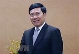 Promouvoir le partenariat stratégique Vietnam-Allemagne