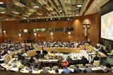 Le Vietnam participe à laudition annuelle UIP – ONU 2019