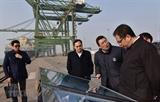 Renforcement de la coopération entre les localités vietnamiennes et la ville chinoise de Tianjin