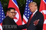 韩国学者对美朝领导人第二次会晤持有乐观态度