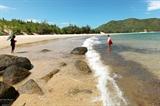 Khu du lịch sinh thái Bãi Nồm Phú Yên