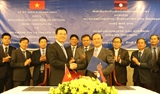 Lào đánh giá cao tính hiệu quả trong hợp tác với Bộ TTTT Việt Nam