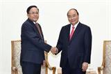 Việt Nam sẽ tiếp tục ủng hộ Myanmar tại các diễn đàn đa phương