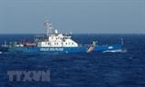 Khai mạc Cuộc họp lần thứ 11 Nhóm giữa kỳ ARF về an ninh biển