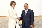 Укрепляется сотрудничество между Вьетнамом и другими странами
