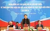 Вьетнам реализует Послание о выполнении целей в области устойчивого развития