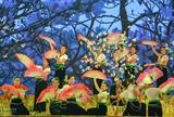 В городе Диенбиенфу открылся Фестиваль цветов баухинии на северо-западе Вьетнама