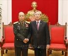 Trabaja Vietnam para fomentar relaciones especiales con Laos