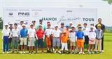 MyTV trở thành nhà tài trợ chính thức Giải golf trẻ Hà Nội - MyTV Hanoi Junior Golf Tour 2019