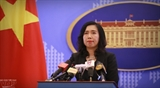 Вьетнам подтверждает свой суверенитет над архипелагами Хоангша и Чыонгша