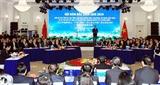 Thúc đẩy hợp tác các tỉnh biên giới Việt Nam - Trung Quốc
